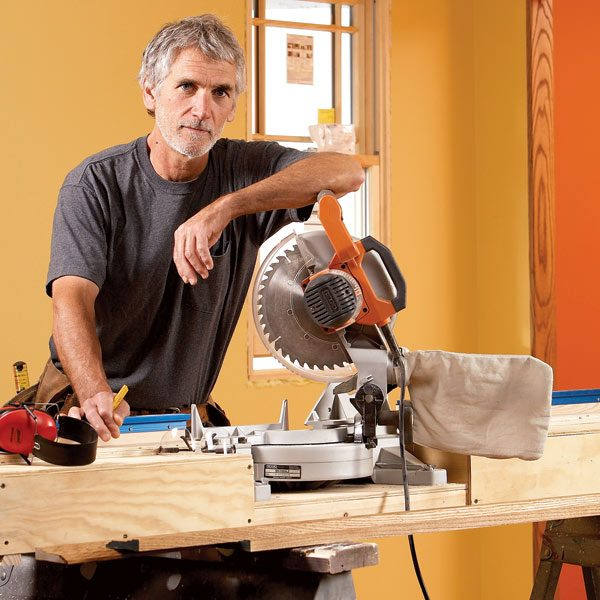 Shortcuts For Trim Carpenters The Family Handyman