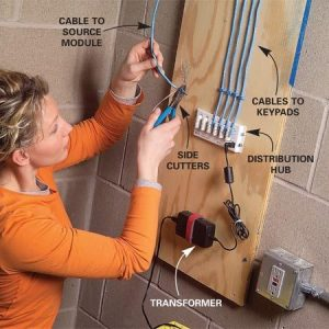 Home Audio Installation: Install A Whole House Audio System | The Family Handyman