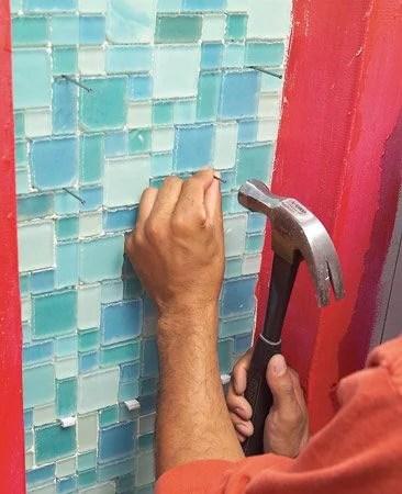 What Kind Of Paint To Use On Bathroom Tiles - Bathroom Furniture Ideas