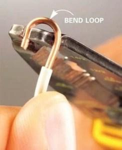Comment établir des connexions filaires sécurisées