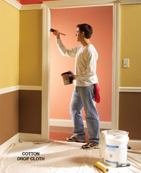 10 Interior House Painting Tips Techniques For The Perfect Paint Job