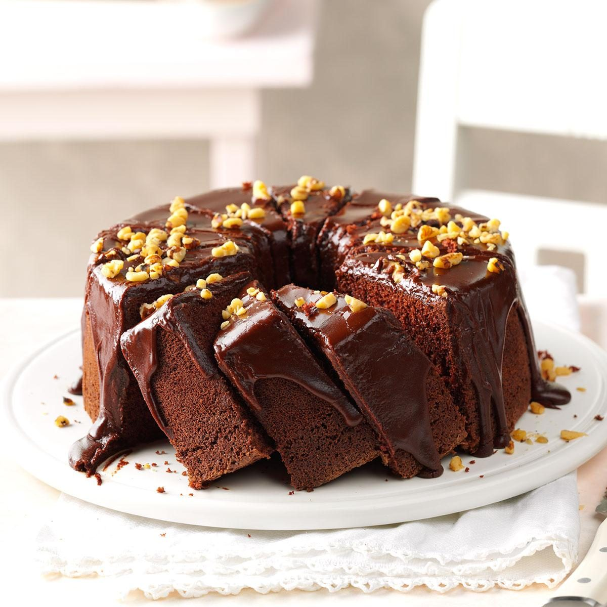 Quick Cake Recipes Home