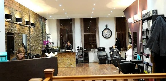 Salon House Salon In Farringdon London Treatwell
