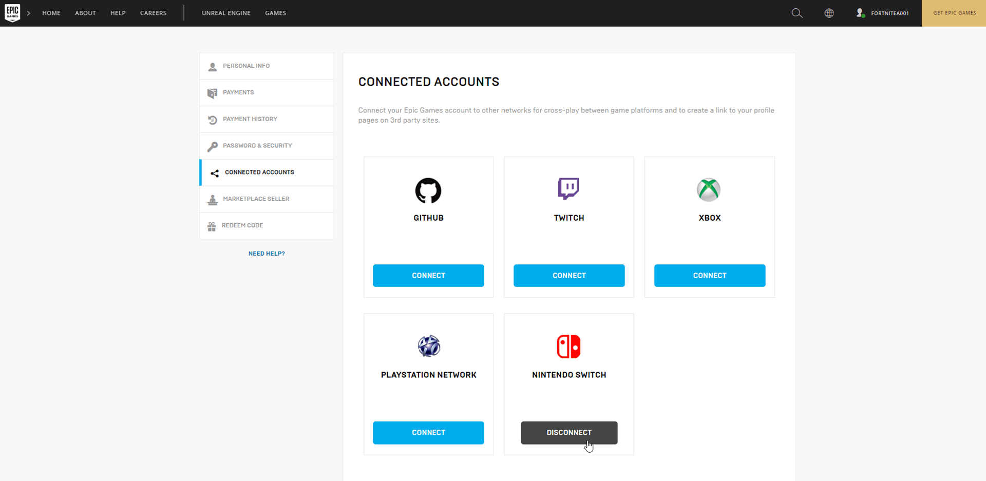 Fortnite Help For Players With Multiple Existing Console