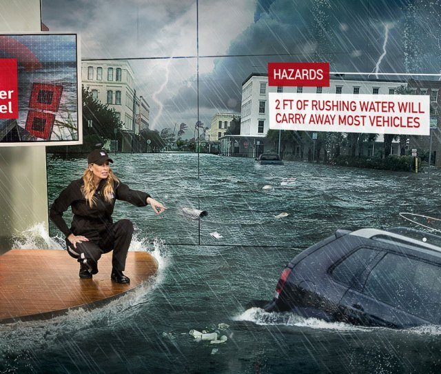 The Weather Channel Taps The Future Group To Provide Revolutionary Mixed Reality Capabilities