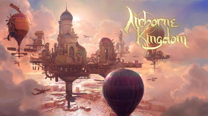 Airborne Kingdom   Download and Buy Today - Epic Games Store