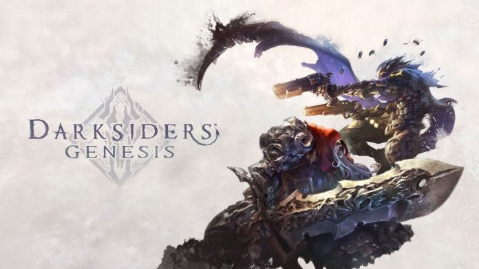 Darksiders Genesis | Download and Buy Today - Epic Games Store