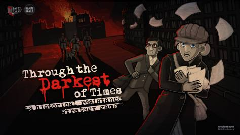 [RESEÑA] THOUGHT THE DARKEST OF TIMES
