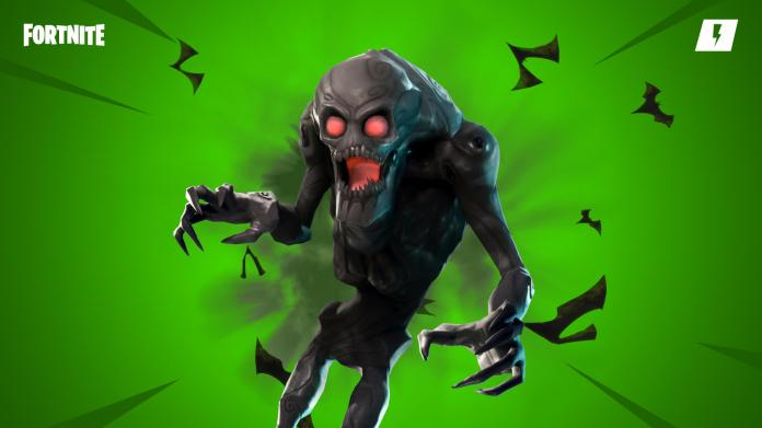Fortnite Fortnitemares Vlad Questline