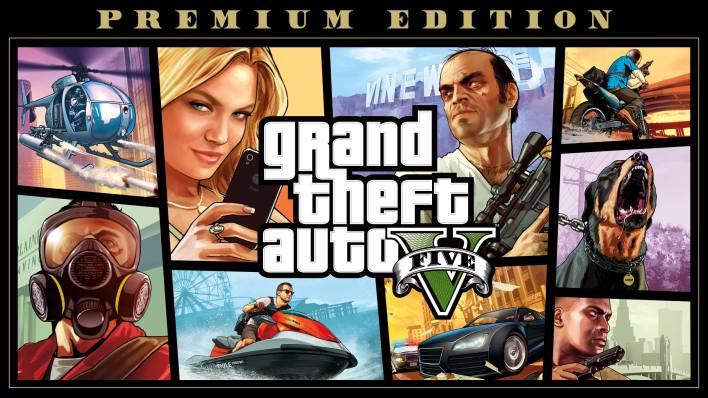 Grand Theft Auto 5 Sale