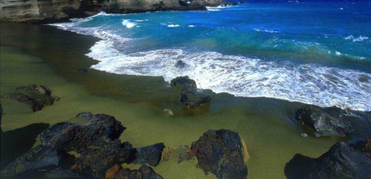 Captura de Pantalla 2020 07 03 a las 14.35.31 - Proponen usar arena verde para limpiar las playas. Capta el CO2 de conchas y esqueletos de moluscos