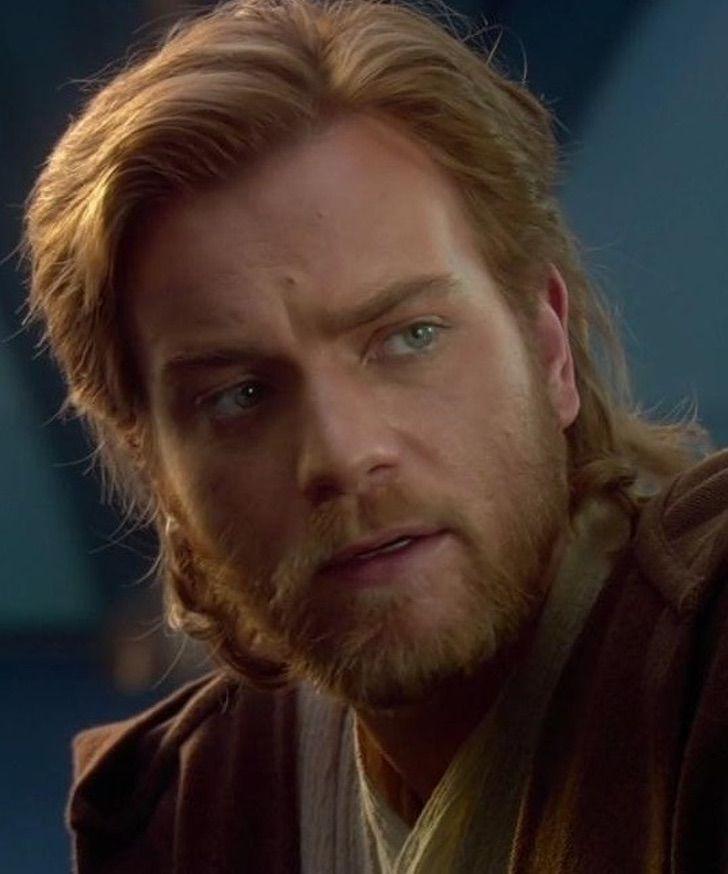 Serie Obi Wan0006 - Hayden Christensen podría regresar en la serie de Obi-Wan. Los fans no tienen buenos recuerdos de él