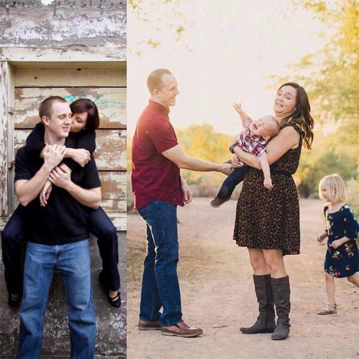 mm34 - 40 divertidas fotos que muestran cómo te cambia la vida después de que tienes hijos. Ya no es igual