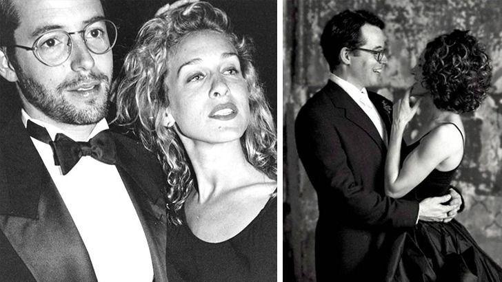 """8 14 - 11 celebs que """"improvisaron"""" en sus bodas. Keira Knightley ni siquiera compró un vestido especial"""