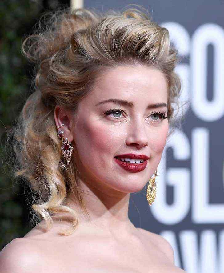 Amber Heard peticion aquaman0001 - Con casi 2 millones de firmas, la petición para remover a Amber Heard de Aquaman 2 sigue creciendo