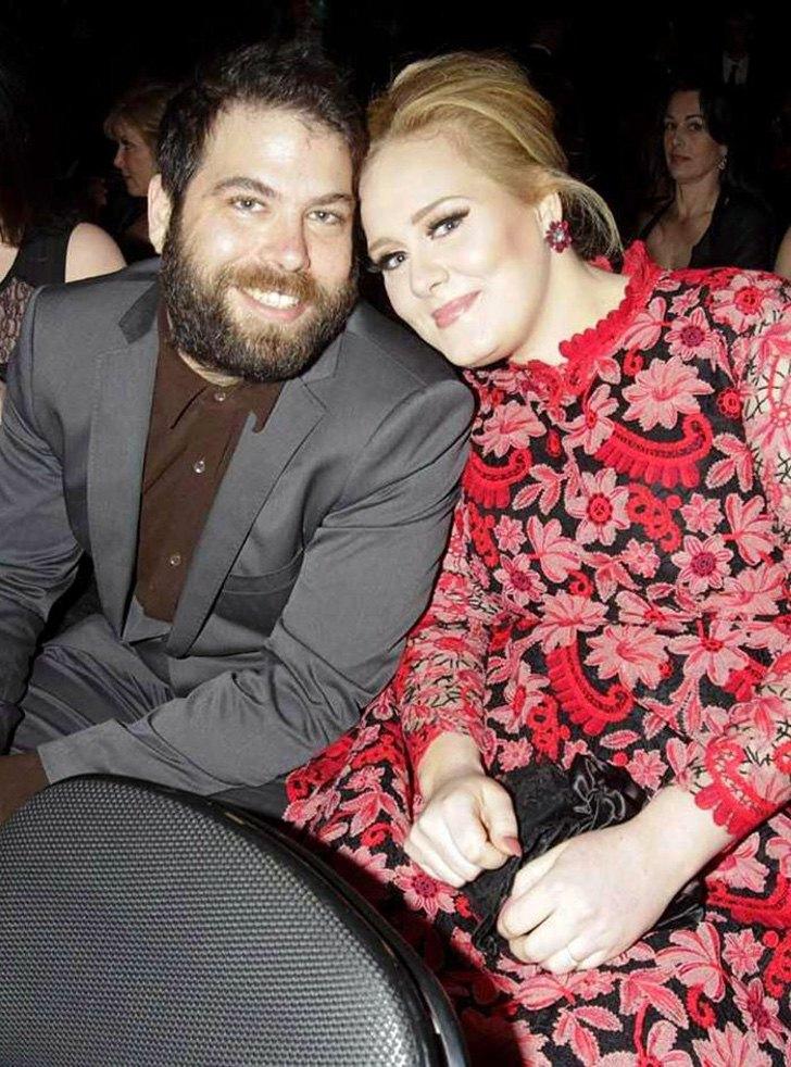 adele divorcio millones amor final cantante0000 - Adele llegó a un acuerdo millonario de divorcio con su ex esposo. Al fin tras 2 años de procesos