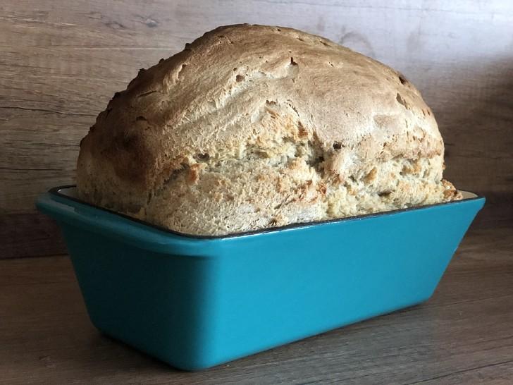 pan casero 1 - La fiebre del pan casero que continuará en 2021. Gracias a la pandemia, a todos nos dio por amasar