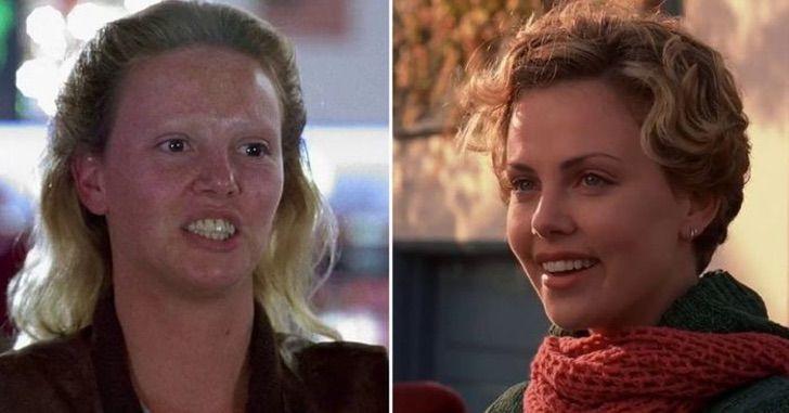 """8 1 - 15 actores que fueron todo unos """"camaleones"""" en Hollywood. Johnny Depp ocultó su belleza"""