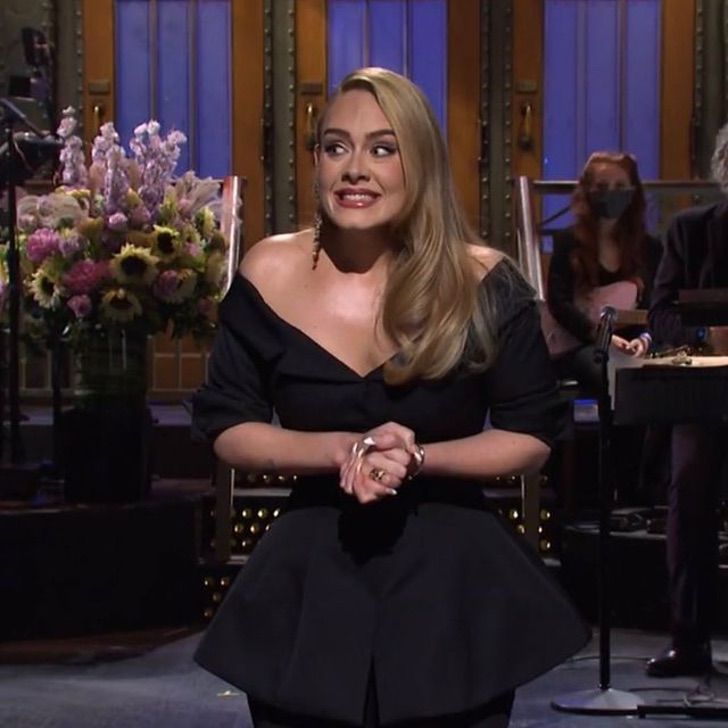 adele superbowl cantante musica opcion rihanna0002 - Adele está entre los artistas más pedidos para el próximo Super Bowl. Compite con Rihanna y Taylor Swift