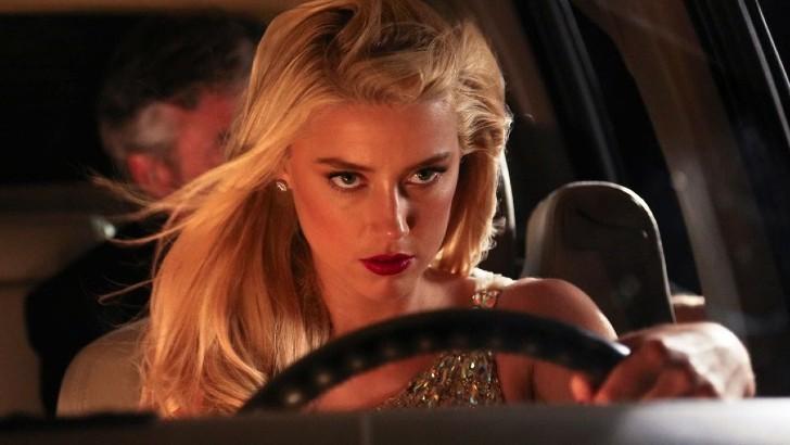 """heard warner 2 - Amber Heard estaría en conflicto con Warner Bros. por """"Aquaman 2"""". Ellos querrían que renuncie"""