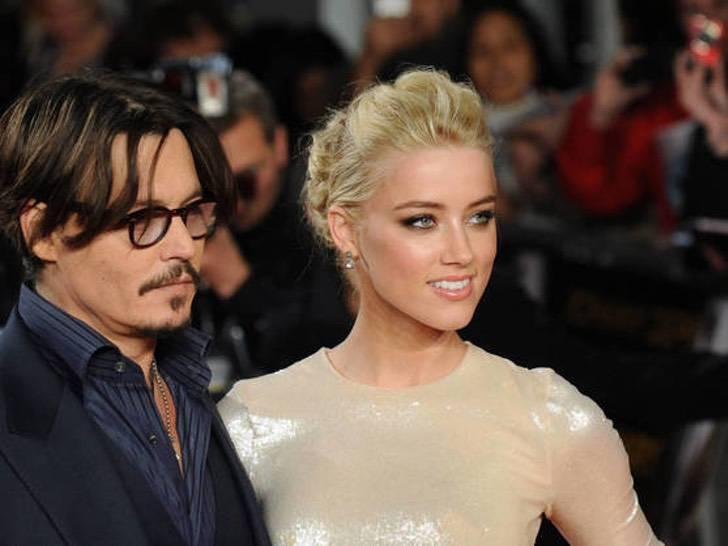 amber heard harta respondio ironia fans johnny depp redes 1 - Amber Heard está harta: respondió con ironía a fans de Johnny Depp en redes. No da su brazo a torcer