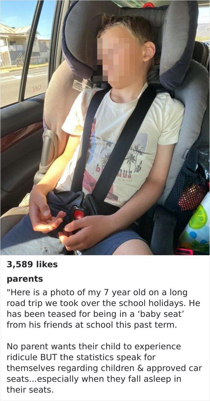 4 16 - 14 fotos de papás que se comportaron como unos completos idiotas con sus hijos