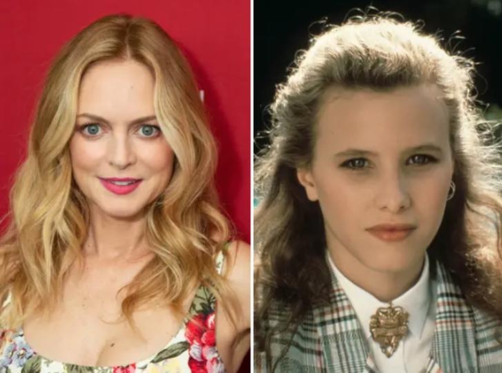 9 64 - 21 actores que no lo pensaron muy bien y rechazaron papeles que luego se hicieron mega famosos