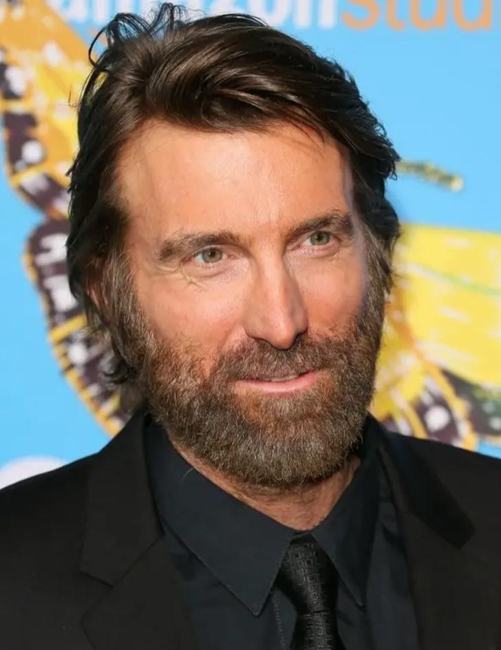 8 27 - 14 estrellas de Hollywood que se hicieron famosos por accidente