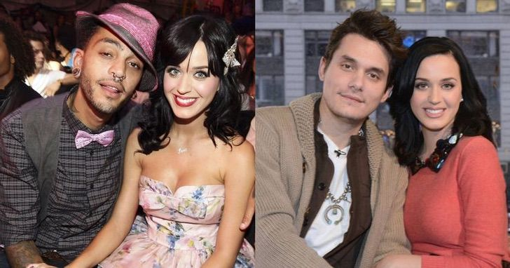 famosos romances celeb5 - 10 celebs que tienen una larga lista de ex novios famosos. Jennifer Aniston lleva la delantera