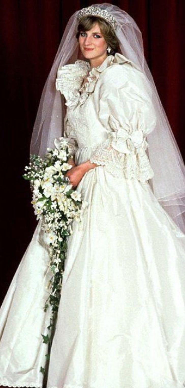 lady di princesa 3 - 20 elegantes atuendos con los que la princesa Diana se vio como una auténtica princesa