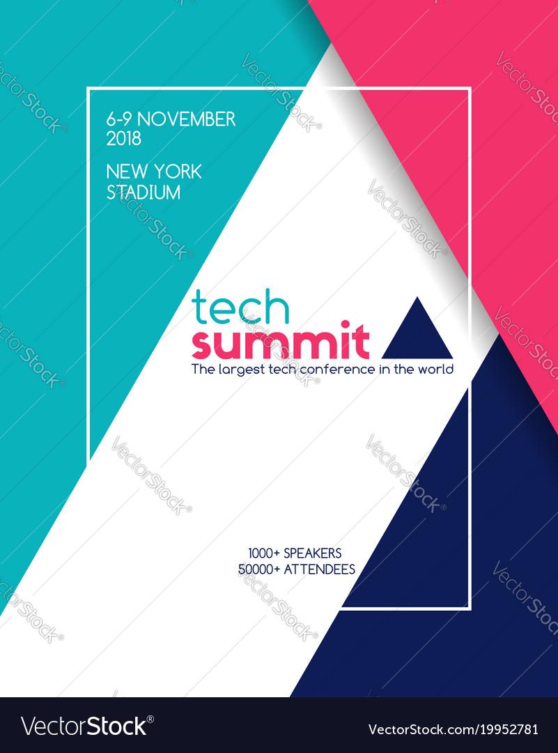 Event Flyer Design Poster Template
