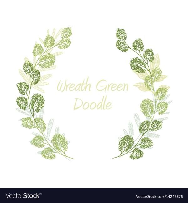 wreath template # 15