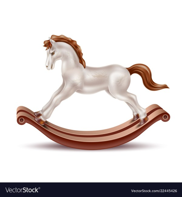 realistic horse toy # 23