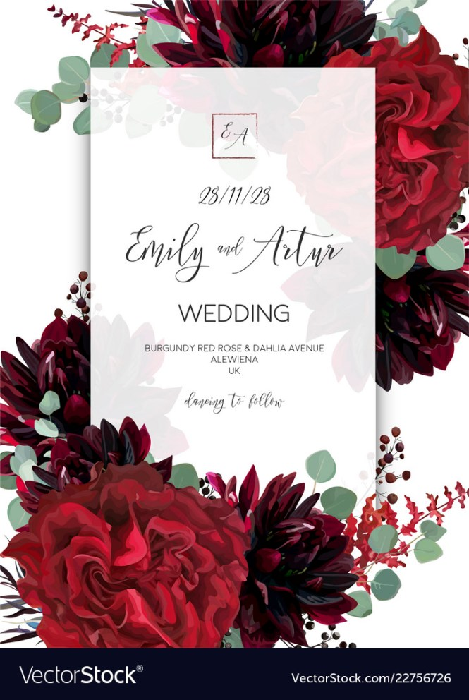 Wedding Invite Invitation Save The Date Art Card