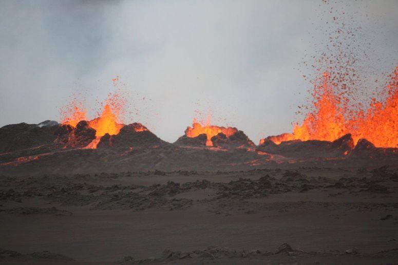 iceland eruption 5