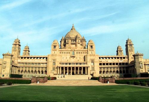 Umaid-Bhavan-Palace