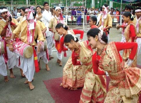 Bohag Bihu
