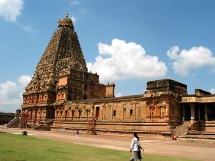 Brihadishwara-Temple
