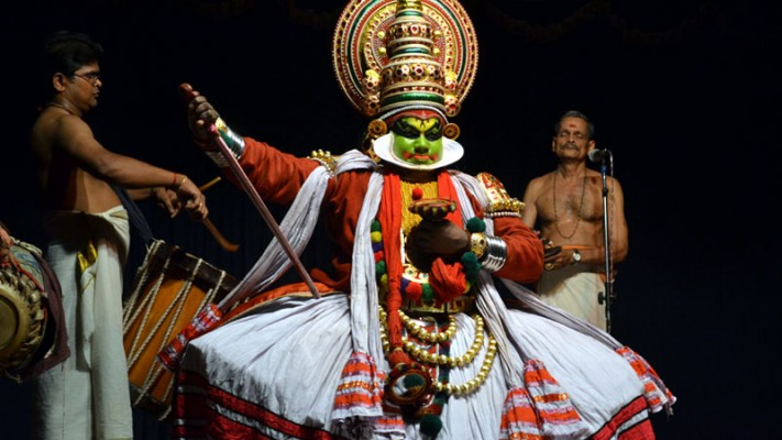 Famous Dance forms in India – ibtstoday