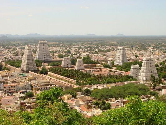 Arunchaleshvara-Temple