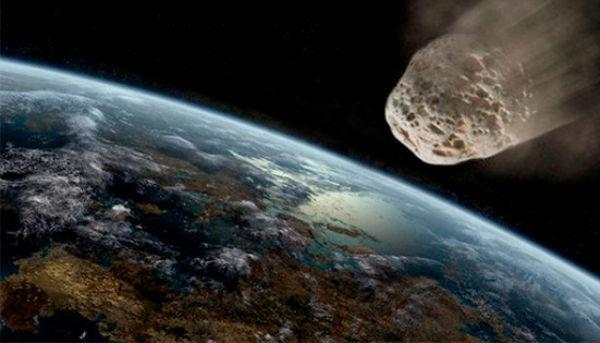 asteroide apophis cerca de la tierra