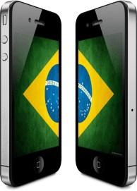 Apple pierde derechos en Brazil