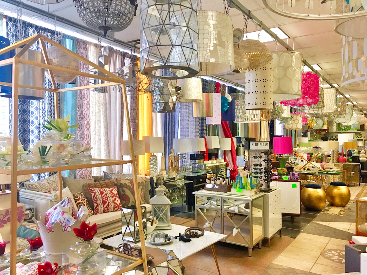 Home Accessories Outlet