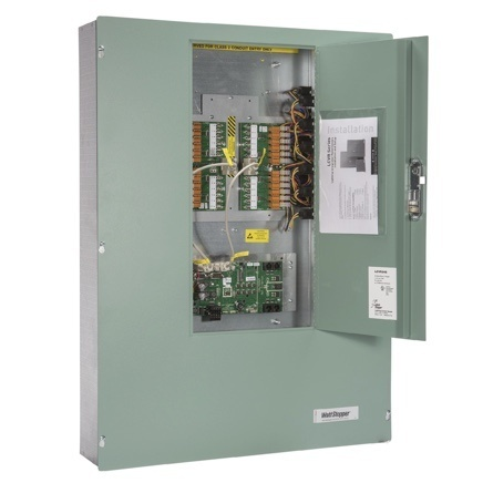 lighting controls and building systems