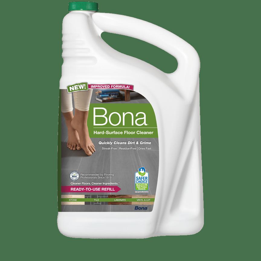 bona stone tile laminate cleaner 3 78l 128 oz 4 73l 160 oz