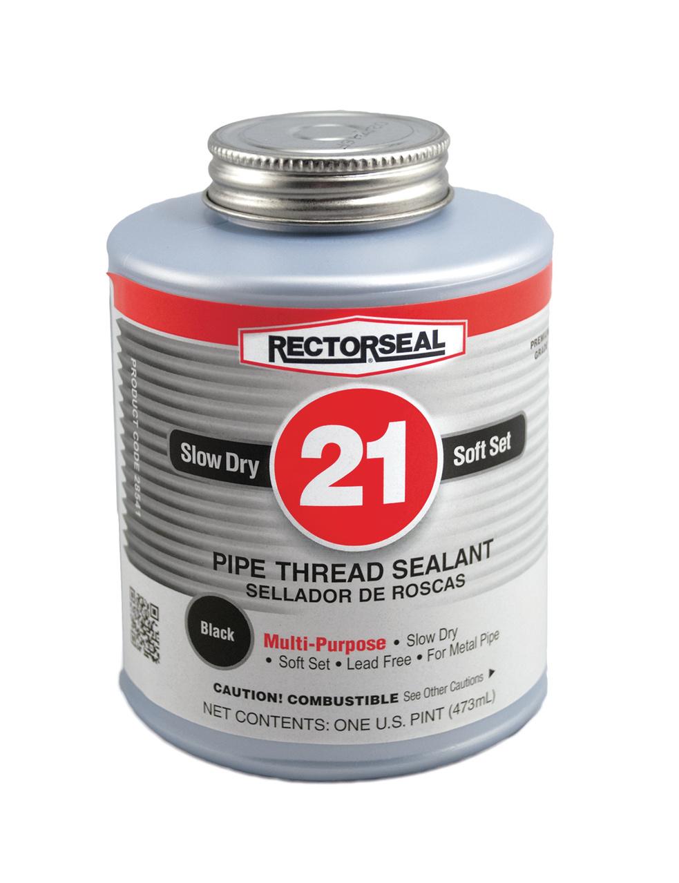 RectorSeal No. 21