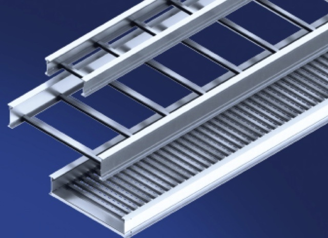 itray ladder cable tray legrand