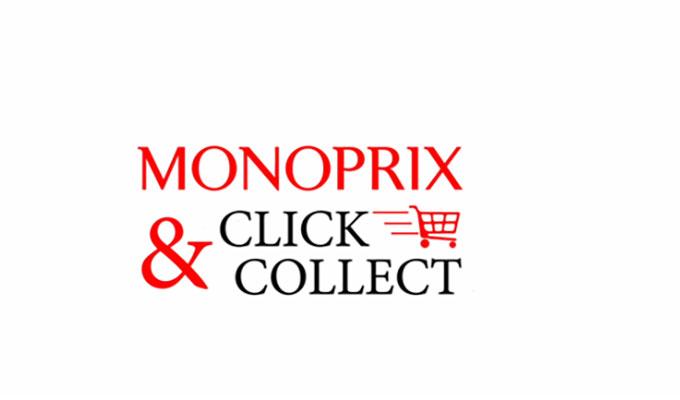 Monoprix Click Collect Pour Commander Ses Courses En Ligne Webmanagercenter