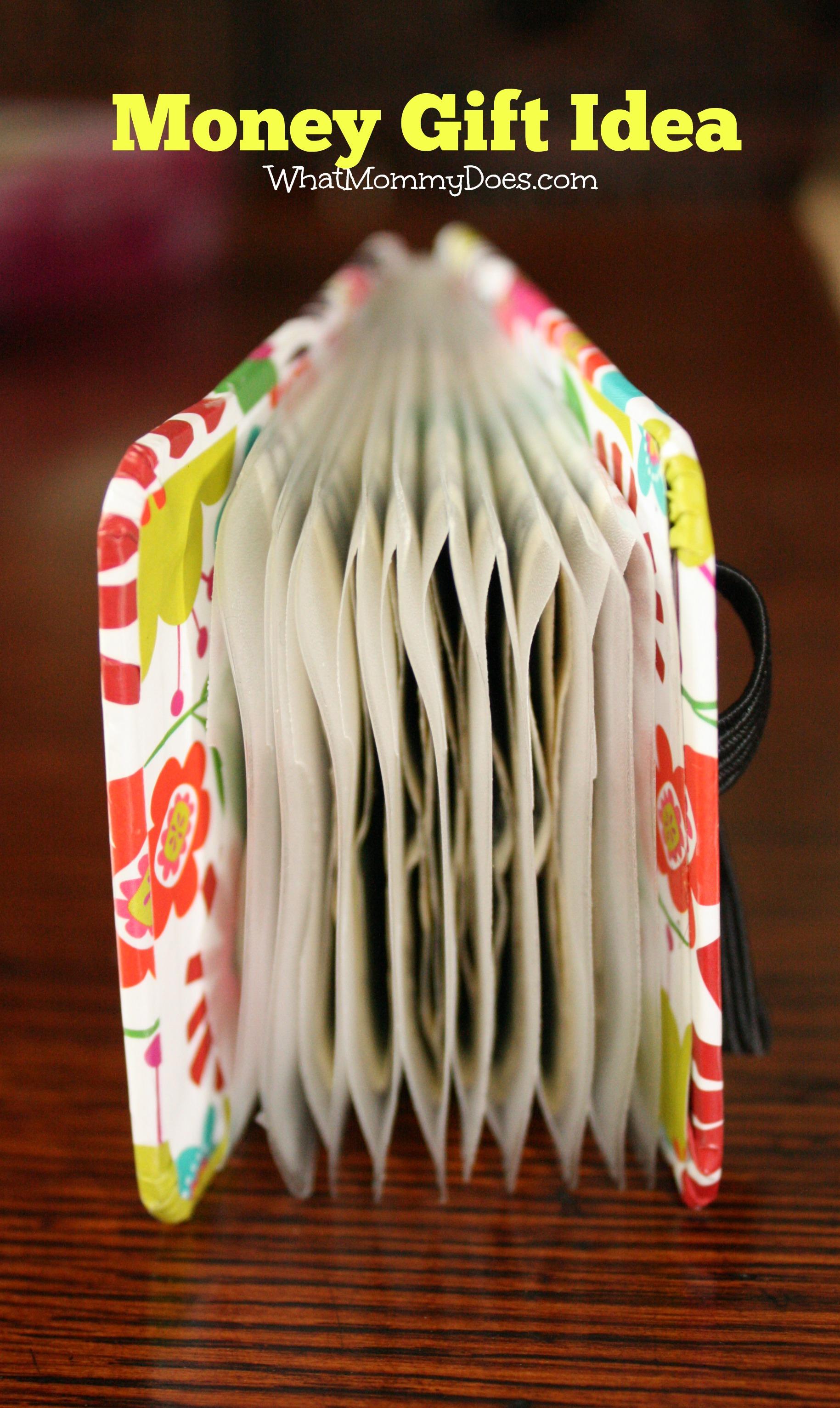 7 Creative Money T Ideas