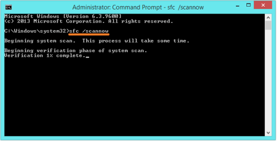Autopico.exe - sfc scannow - 2 - Windows Wally